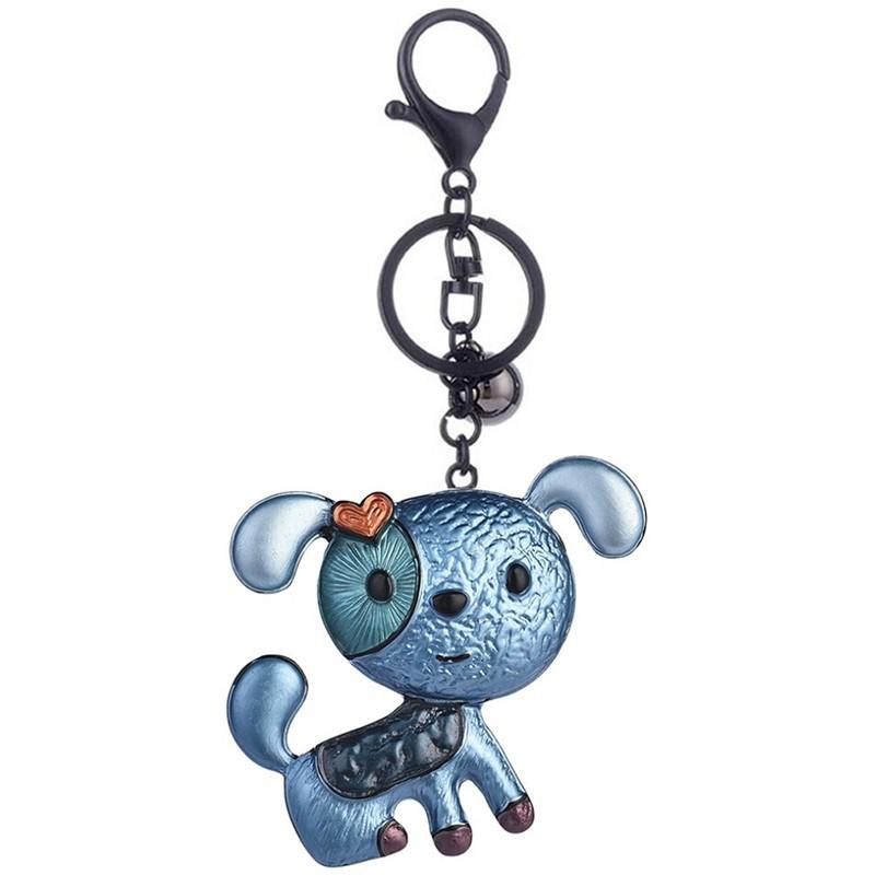 Puppy sleutelhanger
