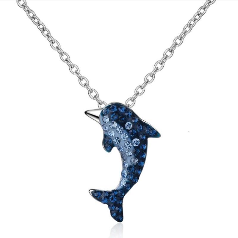 Kettinghanger dolfijn
