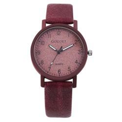 Gogoey horloge